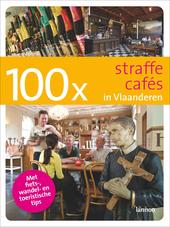 100 x straffe cafés in Vlaanderen