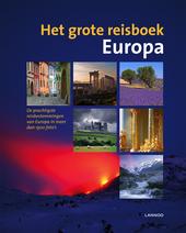 Het grote reisboek Europa