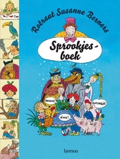 Rotraut Susanne Berners sprookjesboek