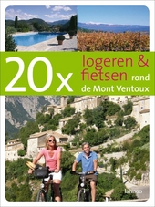 20 x logeren & fietsen rond de Mont Ventoux