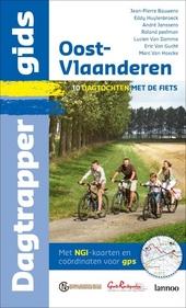Oost-Vlaanderen : 10 lusvormige dagtochten per fiets : met NGI-kaarten en GPS-coördinaten