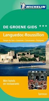 Languedoc-Roussillon : Gorges du Tarn, Cevennen, Carcassonne, Perpignan