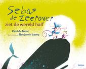 Sebas de zeerover ziet de wereld half
