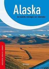 Alaska en Canadees Yukon : Alaska, Yukon Territory, British Columbia