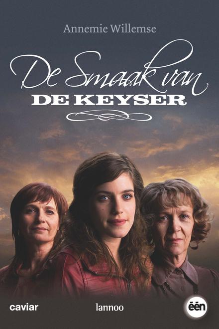 De smaak van De Keyser