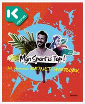 Mijn sport is top! : het supercoole Ketnet-sportboek