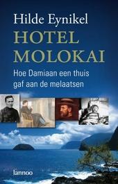Hotel Molokai : hoe Damiaan een thuis gaf aan de melaatsen