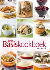 Libelle basiskookboek : van a tot z