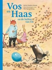 Vos en Haas en de ballon van Uil