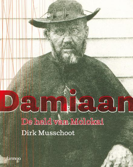 Damiaan : de held van Molokai
