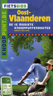 Oost-Vlaanderen : de 15 mooiste knooppuntenroutes