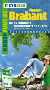 Vlaams-Brabant : de 15 mooiste knooppuntenroutes