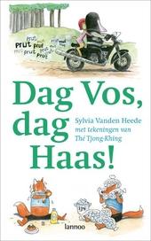 Dag Vos, dag Haas!