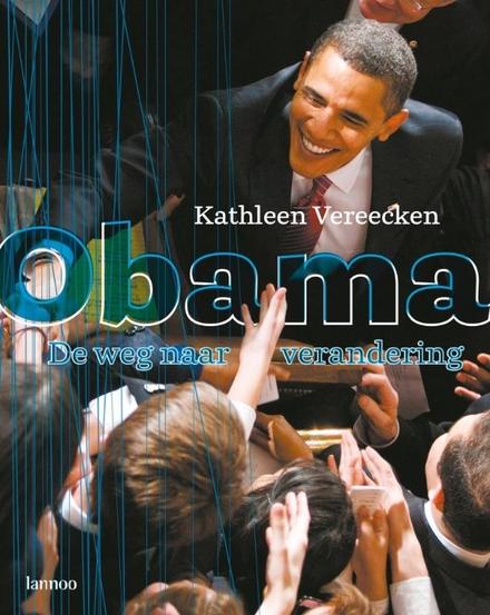 Obama : de weg naar verandering