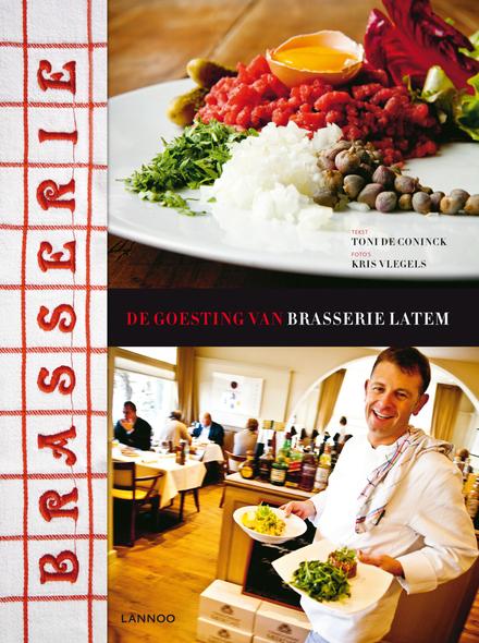 Brasserie! : de goesting van Brasserie Latem