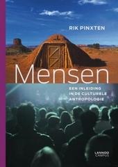 Mensen : een inleiding in de culturele antropologie
