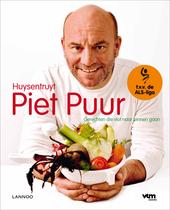 Piet puur : gerechten die vlot naar binnen gaan