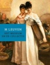 M Leuven : het museum en de collectie