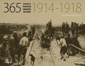 365 foto's 1914-1918