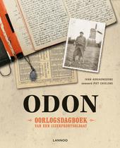 Odon : oorlogsdagboek van een IJzerfrontsoldaat