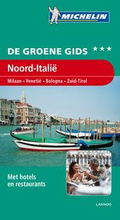 Noord-Italië : Milaan, Venetië, Bologna, Zuid-Tirol