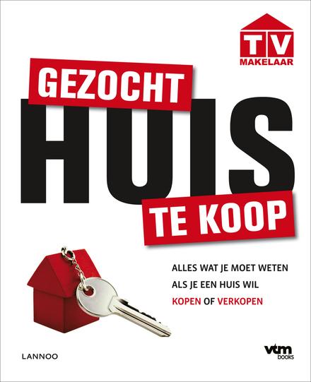 Huis gezocht/te koop