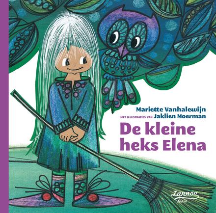 De kleine heks Elena
