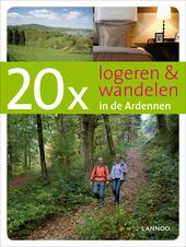 20 x logeren & wandelen in de Ardennen