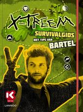 X-treem survivalgids : met tips van Bartel