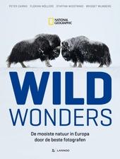 Wild wonders : de mooiste natuur in Europa door de beste fotografen
