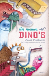 De nieuwe dino's