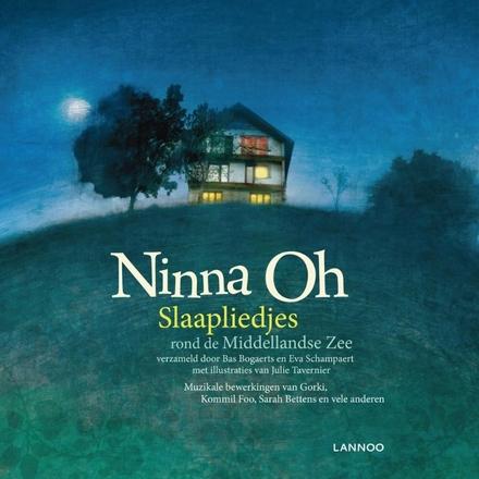 Ninna Oh : slaapliedjes rond de Middellandse Zee