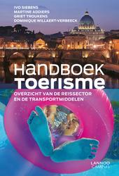 Handboek toerisme : overzicht van de reissector en de transportmiddelen