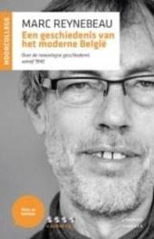 Een geschiedenis van het moderne België : over de naoorlogse geschiedenis vanaf 1945