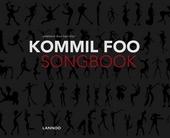 Kommil Foo : songbook