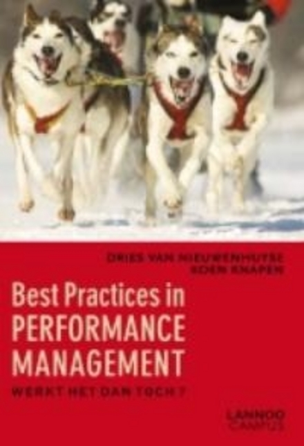 Best practices in performance management : werkt het dan toch?