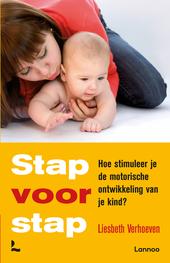 Stap voor stap : hoe stimuleer je de motorische ontwikkeling van je kind?
