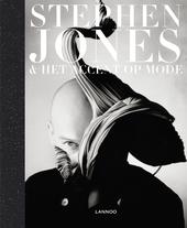 Stephen Jones & het accent op mode