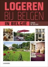 Logeren bij Belgen in België