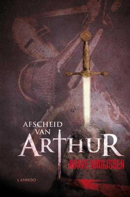 Afscheid van Arthur