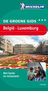 België, Luxemburg