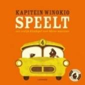Kapitein Winokio speelt : een vrolijk klankspel voor kleine matrozen