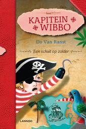Kapitein Wibbo : een schuit op zolder