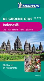 Indonesië : Java, Bali, Lombok, Flores, Sulawesi