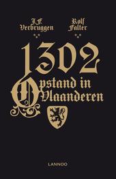 1302 : opstand in Vlaanderen