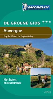 Auvergne : Puy de Dôme, Le Puy-en-Velay