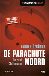 De parachutemoord : de zaak Clottemans