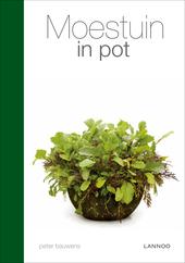 Moestuin in pot