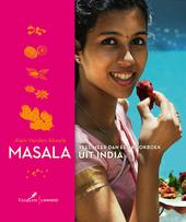 Masala : veel meer dan een kookboek uit India