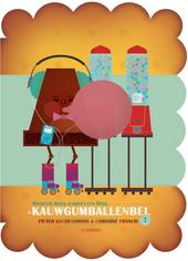 De kauwgomballenbel